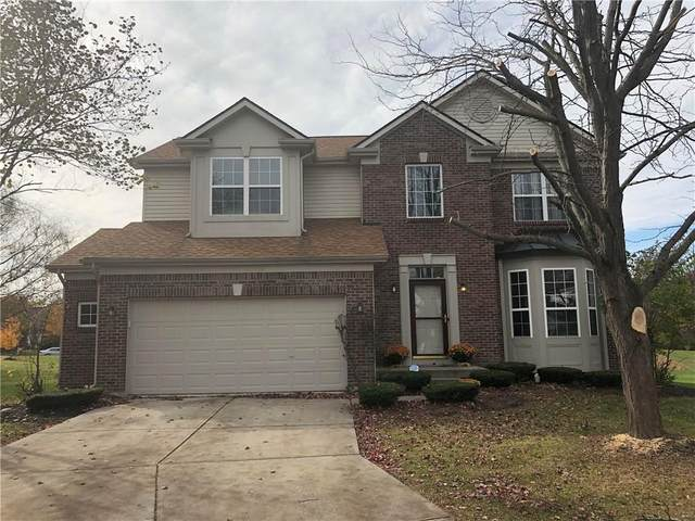 10847 Jessie Circle, Indianapolis, IN 46236 (MLS #21720693) :: Heard Real Estate Team | eXp Realty, LLC