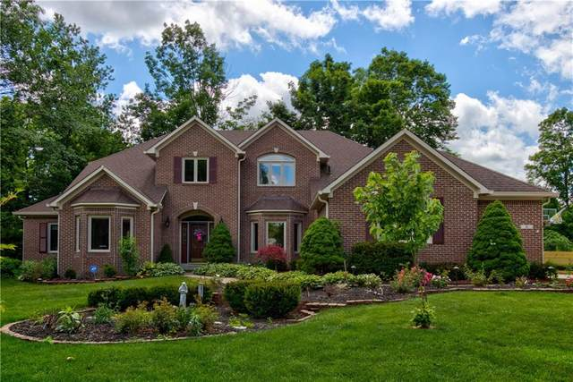 31 Carnaby Court, Brownsburg, IN 46112 (MLS #21720703) :: The Indy Property Source