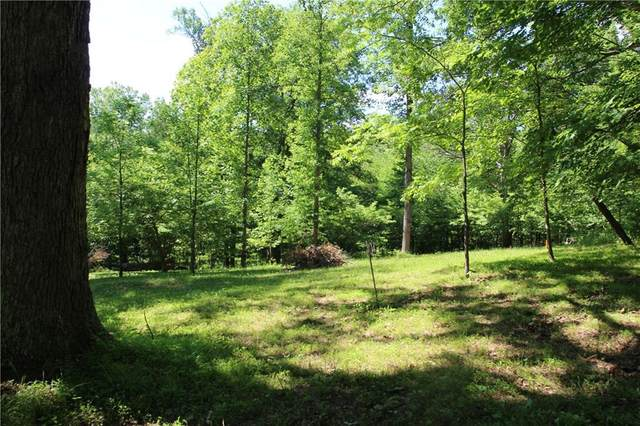 4999 E Moores Creek Road, Bloomington, IN 47401 (MLS #21720709) :: The Indy Property Source