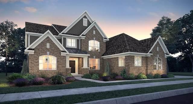 6721 Felton Way, Carmel, IN 46033 (MLS #21720731) :: AR/haus Group Realty