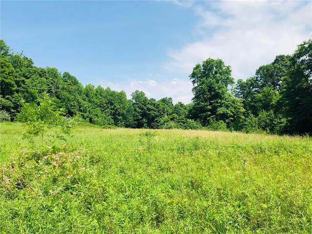 6023 W County Road 275 S, Greencastle, IN 46135 (MLS #21720737) :: The Indy Property Source
