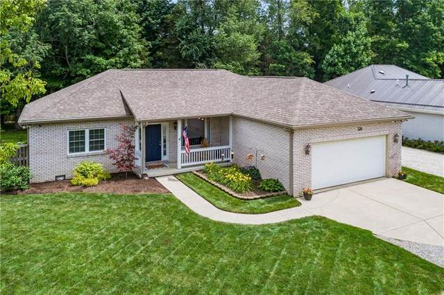326 Lincoln Hills, Coatesville, IN 46121 (MLS #21720755) :: Anthony Robinson & AMR Real Estate Group LLC