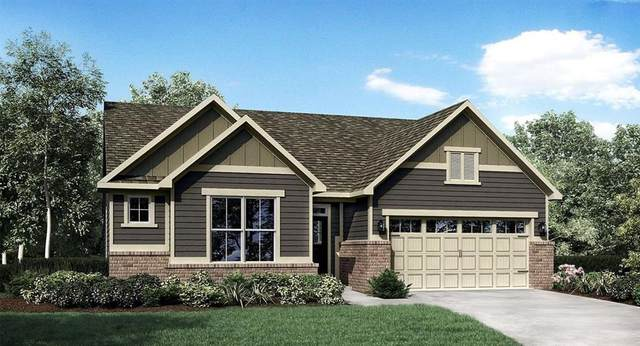 5124 Glendon Court, Mccordsville, IN 46055 (MLS #21720767) :: Mike Price Realty Team - RE/MAX Centerstone