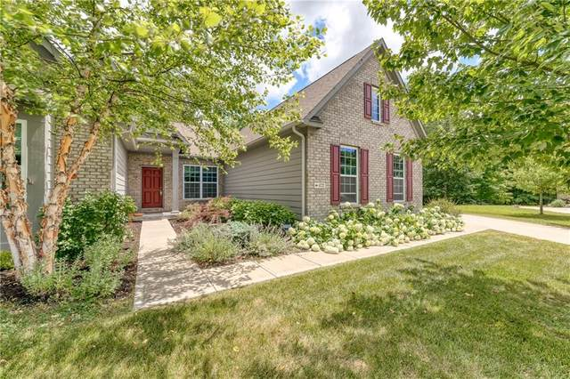 6723 Colville Place, Indianapolis, IN 46236 (MLS #21720807) :: Anthony Robinson & AMR Real Estate Group LLC