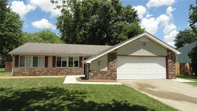 5918 Coppock, Indianapolis, IN 46221 (MLS #21720849) :: Anthony Robinson & AMR Real Estate Group LLC