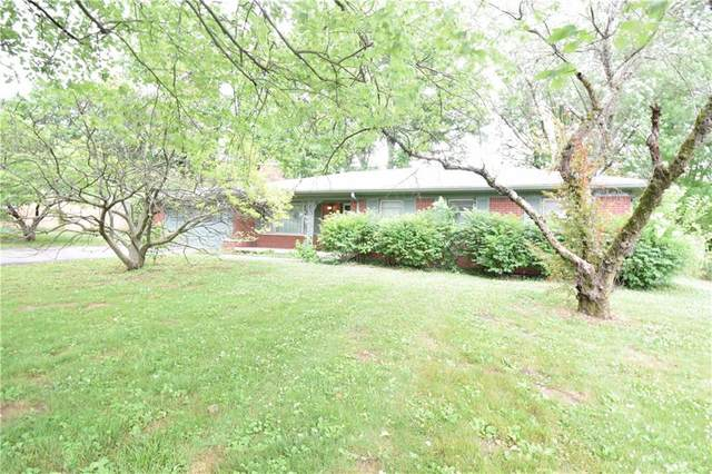 6033 Winnpeny Lane, Indianapolis, IN 46220 (MLS #21720885) :: Anthony Robinson & AMR Real Estate Group LLC