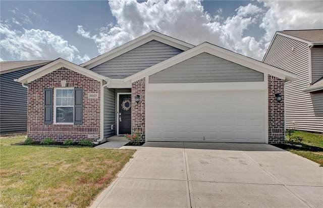 10819 Spirit Drive, Ingalls, IN 46048 (MLS #21720945) :: Anthony Robinson & AMR Real Estate Group LLC