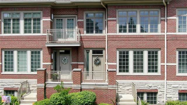 2114 N Pennsylvania Street #506, Indianapolis, IN 46202 (MLS #21720951) :: Ferris Property Group