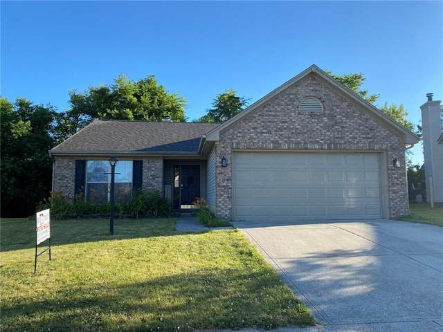 18545 Harvest Meadows Drive E, Westfield, IN 46074 (MLS #21720977) :: Anthony Robinson & AMR Real Estate Group LLC