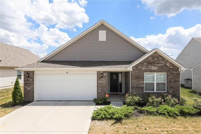 4229 Abigail Way, Indianapolis, IN 46239 (MLS #21721138) :: Anthony Robinson & AMR Real Estate Group LLC