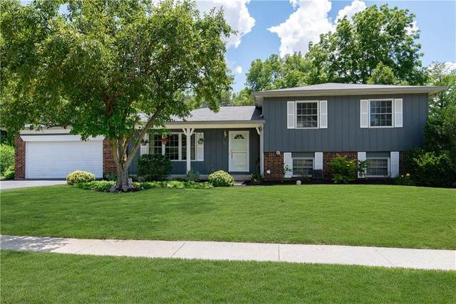 404 Thornberry Drive, Carmel, IN 46032 (MLS #21721161) :: Anthony Robinson & AMR Real Estate Group LLC