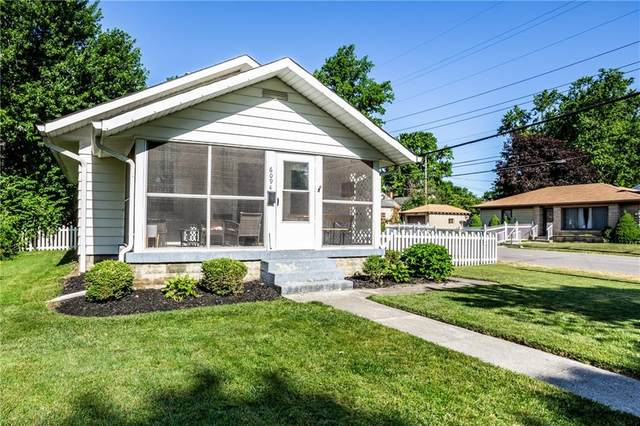 6094 Ralston Avenue, Indianapolis, IN 46220 (MLS #21721193) :: Anthony Robinson & AMR Real Estate Group LLC