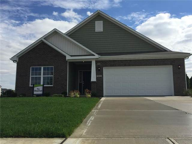 7815 Bullfinch Lane, Indianapolis, IN 46239 (MLS #21721205) :: Anthony Robinson & AMR Real Estate Group LLC