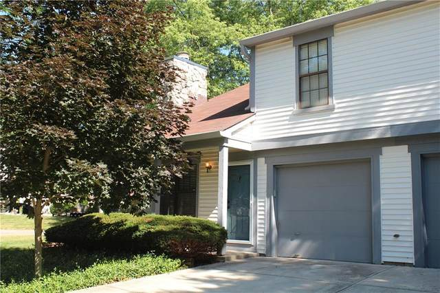 3195 Valley Farms Road, Indianapolis, IN 46214 (MLS #21721215) :: Your Journey Team