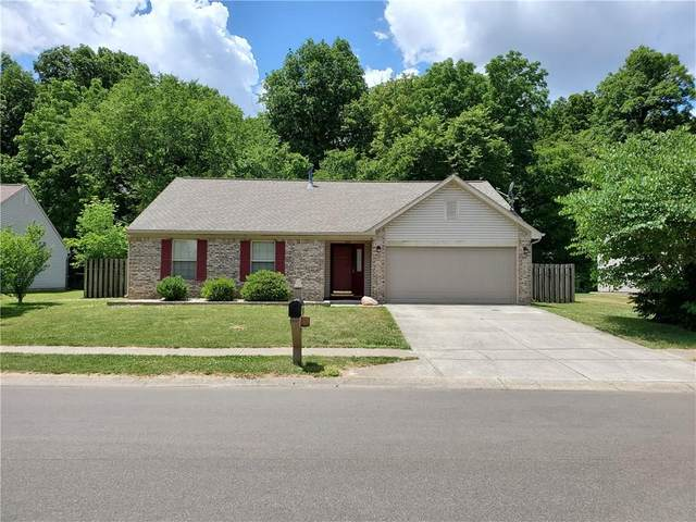 10085 Cornith Way, Avon, IN 46123 (MLS #21721236) :: Anthony Robinson & AMR Real Estate Group LLC