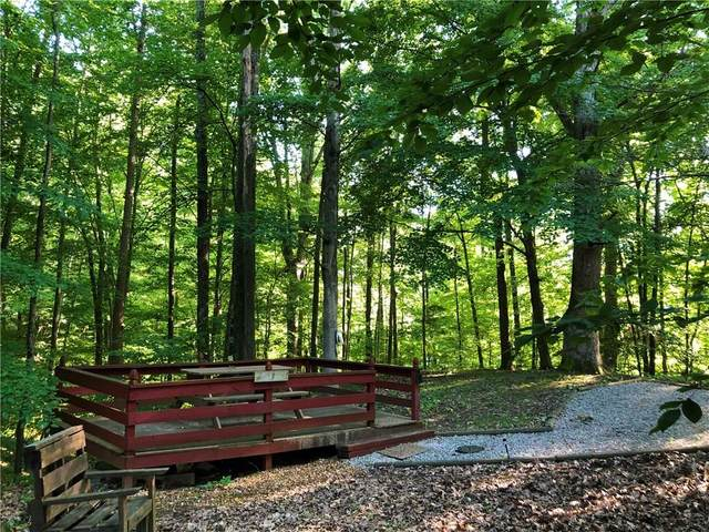 000 E North Point Road, Martinsville, IN 46151 (MLS #21721238) :: The Evelo Team