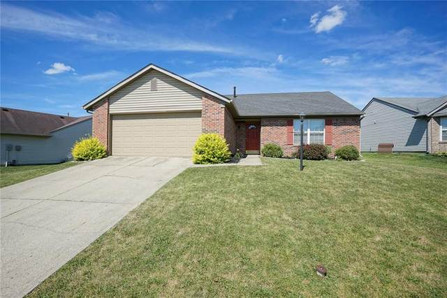 7748 Cherrybark Drive, Indianapolis, IN 46236 (MLS #21721258) :: Anthony Robinson & AMR Real Estate Group LLC