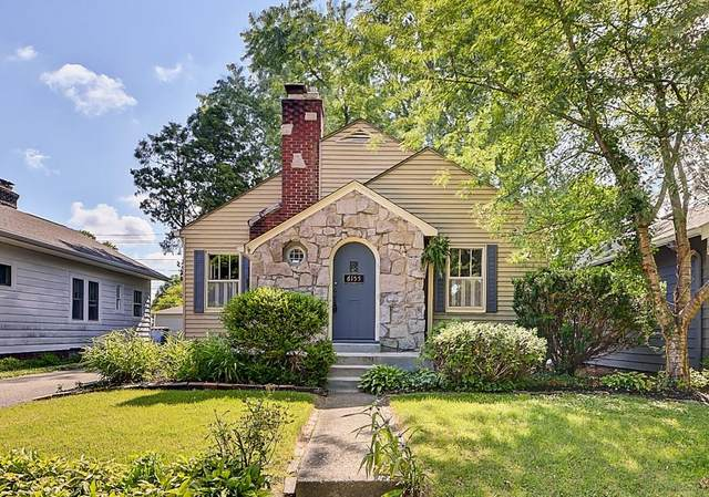 6155 Indianola Avenue, Indianapolis, IN 46220 (MLS #21721313) :: Anthony Robinson & AMR Real Estate Group LLC