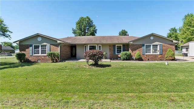 298 Cedar Glen Drive, Avon, IN 46123 (MLS #21721347) :: Anthony Robinson & AMR Real Estate Group LLC