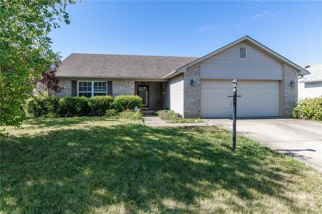 7619 Scatter Woods Lane, Indianapolis, IN 46239 (MLS #21721390) :: Anthony Robinson & AMR Real Estate Group LLC
