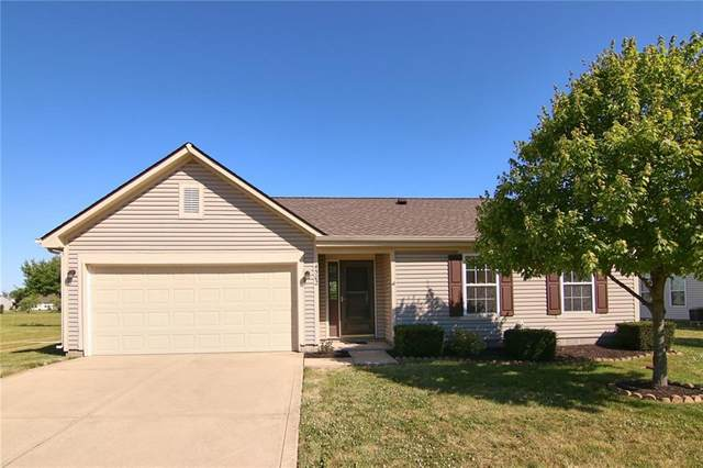 4502 Golden Hinde Way, Westfield, IN 46062 (MLS #21721440) :: Anthony Robinson & AMR Real Estate Group LLC