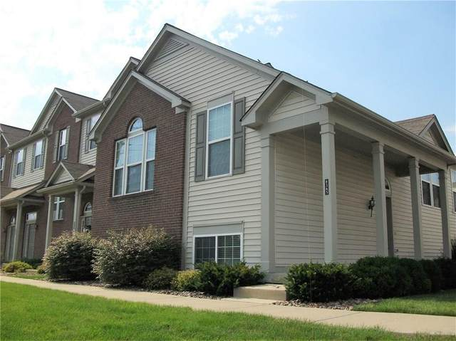 8365 Codesa Way, Indianapolis, IN 46278 (MLS #21721499) :: Mike Price Realty Team - RE/MAX Centerstone