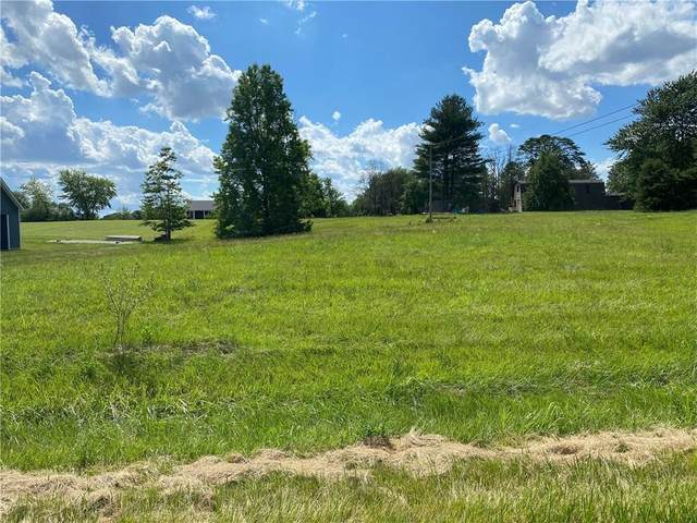 660 Sarsi Drive, Greensburg, IN 47240 (MLS #21721524) :: Mike Price Realty Team - RE/MAX Centerstone