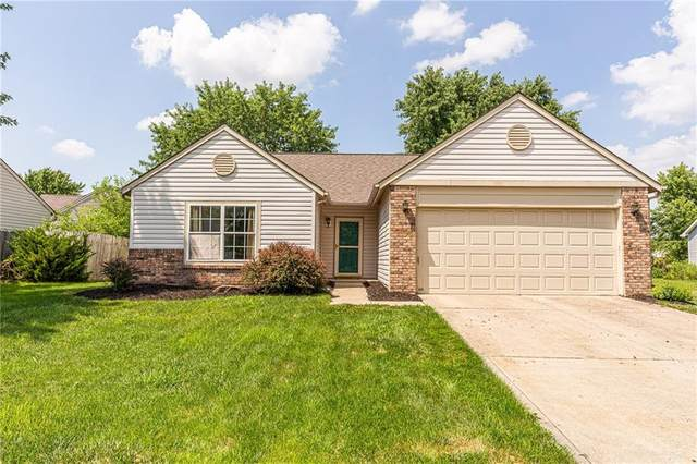 10336 Buell Court, Avon, IN 46123 (MLS #21721671) :: Mike Price Realty Team - RE/MAX Centerstone