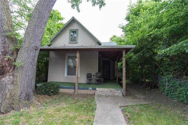 1044 W 29th Street, Indianapolis, IN 46208 (MLS #21721763) :: Mike Price Realty Team - RE/MAX Centerstone