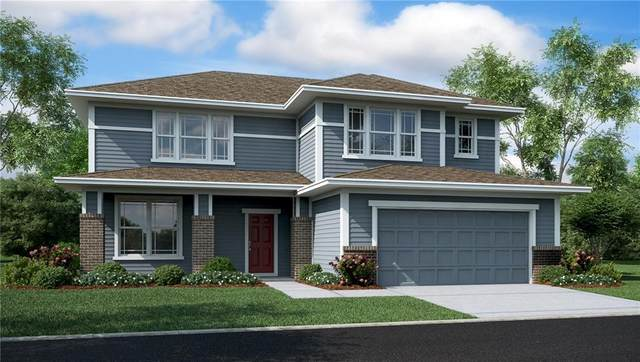 8294 Peggy Court, Zionsville, IN 46077 (MLS #21721819) :: Heard Real Estate Team   eXp Realty, LLC