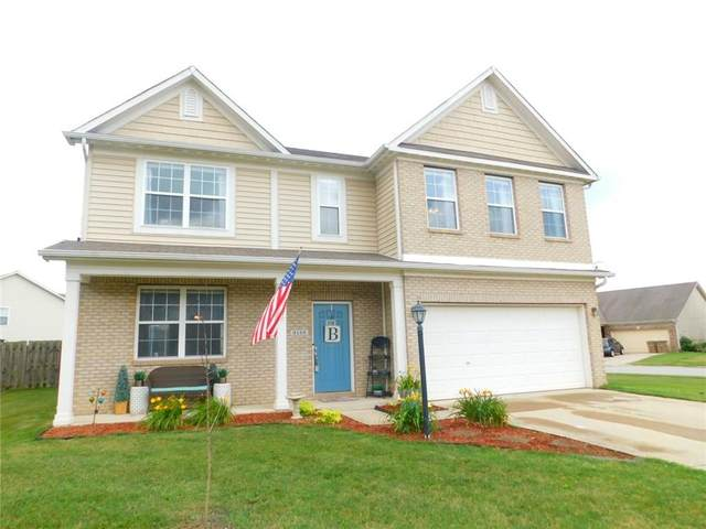 3155 Parkview Dr, Columbus, IN 47201 (MLS #21721881) :: Anthony Robinson & AMR Real Estate Group LLC
