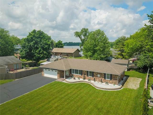2360 Stringtown Pike, Cicero, IN 46034 (MLS #21721889) :: Anthony Robinson & AMR Real Estate Group LLC