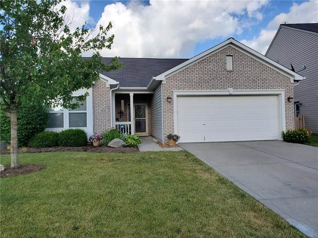3841 White Cliff Way, Whitestown, IN 46075 (MLS #21721941) :: Anthony Robinson & AMR Real Estate Group LLC