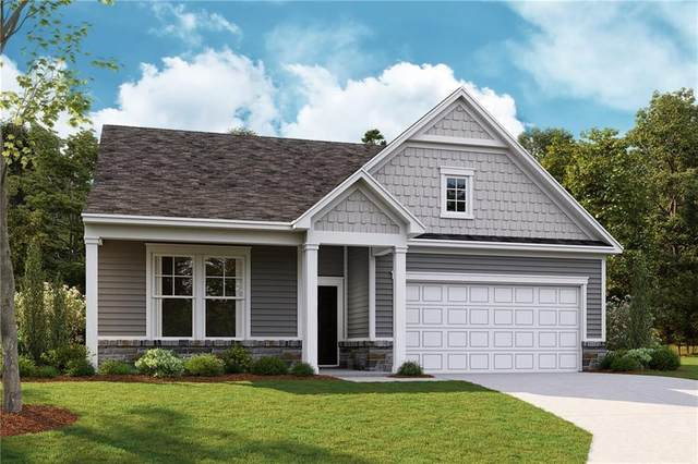 11825 Redpoll Trail, Noblesville, IN 46060 (MLS #21721949) :: Mike Price Realty Team - RE/MAX Centerstone