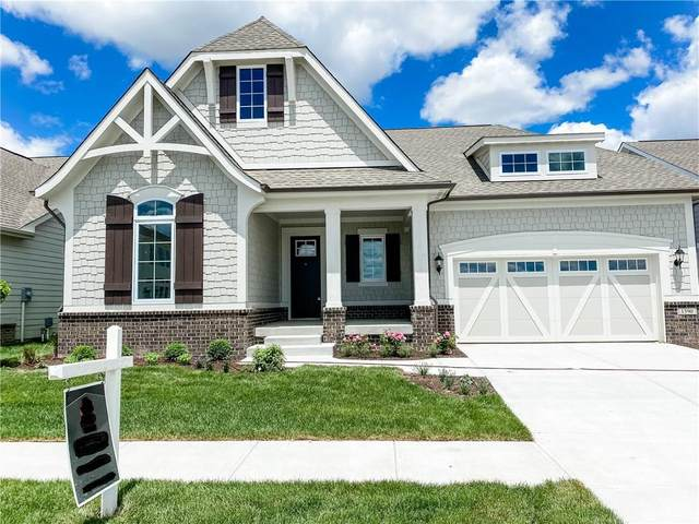 1590 Birchfield Drive, Westfield, IN 46074 (MLS #21721994) :: Anthony Robinson & AMR Real Estate Group LLC