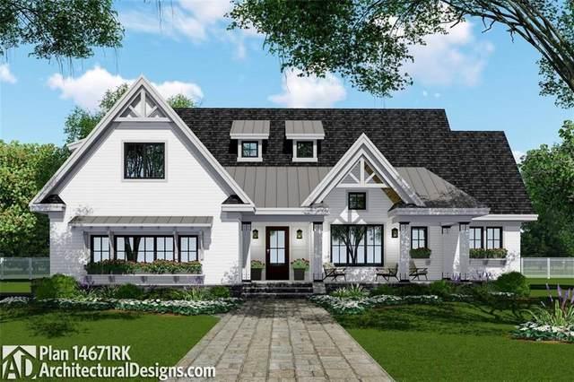 17134 Sanders Farm Circle, Westfield, IN 46074 (MLS #21722076) :: Heard Real Estate Team | eXp Realty, LLC