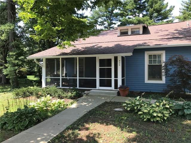 530 1st Avenue SE, Carmel, IN 46032 (MLS #21722120) :: Mike Price Realty Team - RE/MAX Centerstone