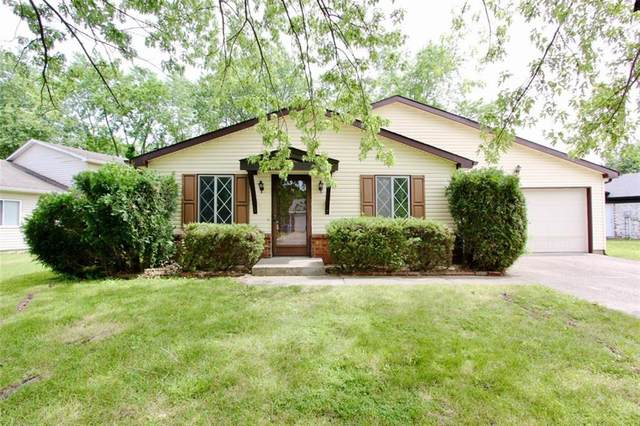 10285 Kiowa Drive, Indianapolis, IN 46235 (MLS #21722225) :: Anthony Robinson & AMR Real Estate Group LLC