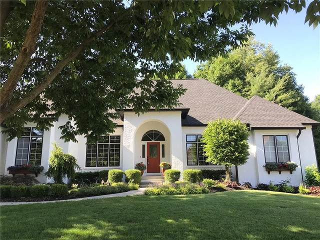 12959 Coastline Court, Mccordsville, IN 46055 (MLS #21722252) :: Richwine Elite Group
