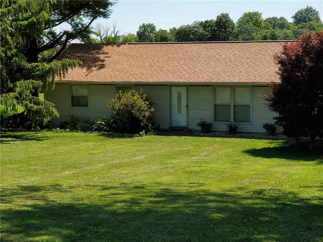 2097 N Centerline Road, Franklin, IN 46131 (MLS #21722253) :: The Indy Property Source