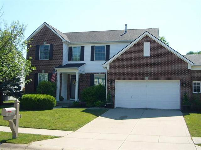 12027 Sloane Muse, Fishers, IN 46037 (MLS #21722291) :: The Indy Property Source