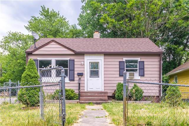 3325 N Drexel Avenue, Indianapolis, IN 46218 (MLS #21722294) :: Anthony Robinson & AMR Real Estate Group LLC