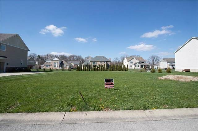 4424 Schmidler Drive, Carmel, IN 46074 (MLS #21722389) :: The Indy Property Source
