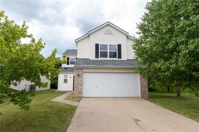 672 Vernon Place, Westfield, IN 46074 (MLS #21722401) :: Anthony Robinson & AMR Real Estate Group LLC