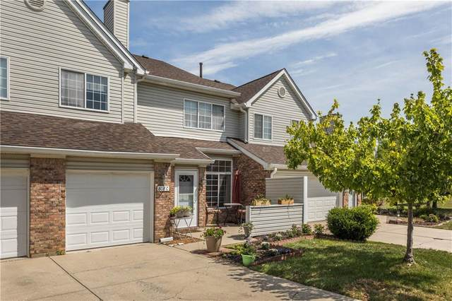 808 Coyote Way C, Indianapolis, IN 46214 (MLS #21722430) :: Mike Price Realty Team - RE/MAX Centerstone