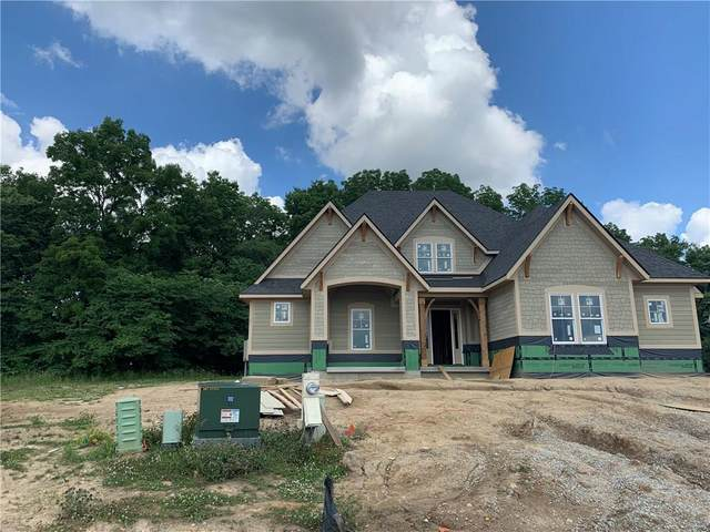 15420 Spring Winds Drive, Carmel, IN 46033 (MLS #21722461) :: AR/haus Group Realty
