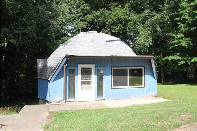 8081 Center Lake Road, Nineveh, IN 46164 (MLS #21722484) :: Mike Price Realty Team - RE/MAX Centerstone