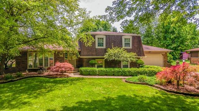 7521 Combs Road, Indianapolis, IN 46237 (MLS #21722530) :: Richwine Elite Group
