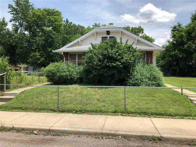 3225 Graceland Avenue, Indianapolis, IN 46208 (MLS #21722588) :: HergGroup Indianapolis