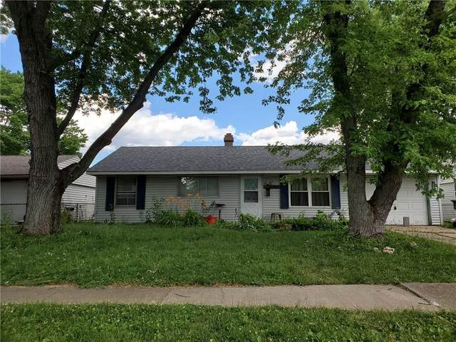 Franklin, IN 46131 :: Anthony Robinson & AMR Real Estate Group LLC